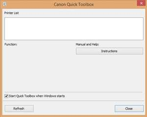Canon mf toolbox download.