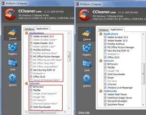 CCEnhancer Screenshot