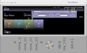 ChordPulse Screenshot