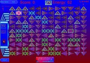 Circuit Weaver Screenshot