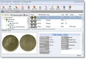 CoinManage Screenshot