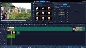 Corel VideoStudio Ultimate Screenshot