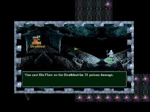 RPG Game - Screenshot for Cryn  The Dark Reflection