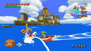 Dolphin Emulator Screenshot