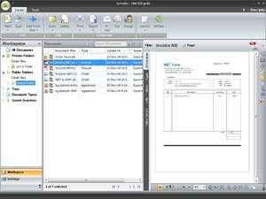 SoHoDox Screenshot