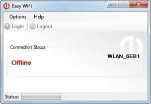 Easy WiFi Screenshot