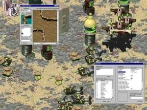 Strategy Games - Screenshot for Empyrion