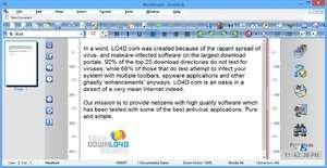 Ex-Lex Office Pro Screenshot