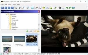 EZ-Pix Screenshot