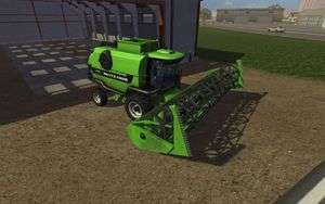 Farming Simulator 2011 Screenshot