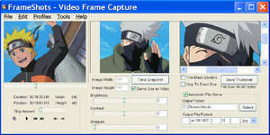 FrameShots Screenshot