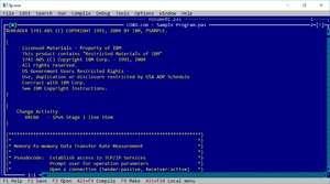 Free Pascal Screenshot
