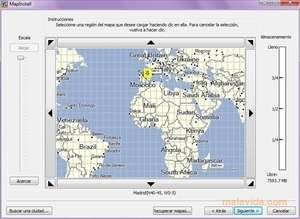 Mapping Software - Screenshot for Garmin MapInstall