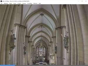 GoPro VR Player Screenshot
