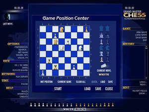 Grand Master Chess Screenshot