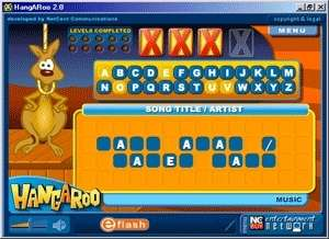 kangaroo games free download