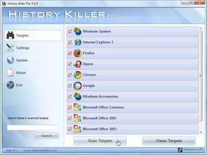 History Killer Screenshot