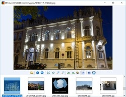 Image Editors - Screenshot for ImageForge Standard