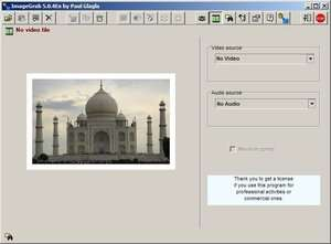 Screen Capture Programs - Screenshot for ImageGrab