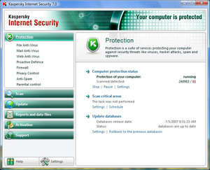 kaspersky internet security download for pc