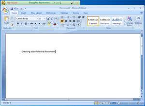 Spyware Removal - Screenshot for KeyScrambler Personal