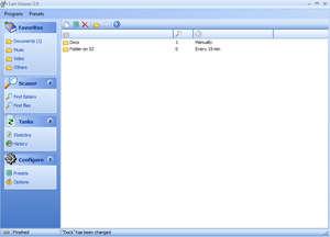 LAN Viewer Screenshot