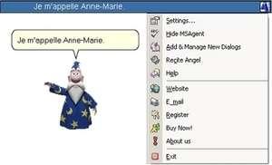 Learn To Speak French Screenshot