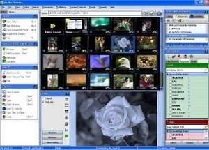 Media Purveyor Pro Screenshot