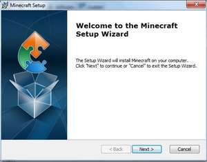 RPG Games - Screenshot for Minecraft Installer