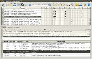 MP3 Tag Tools - Screenshot for MP3 Diags
