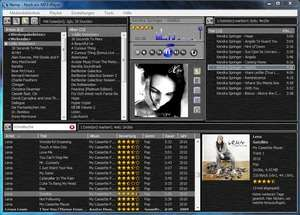 MP3 Players - Screenshot for Nemp