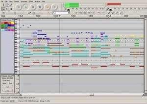 Neosound FX Screenshot