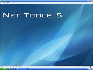 NetTools Screenshot