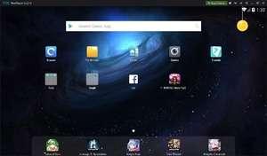 Nox App Player Screenshot