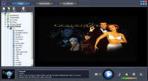 Internet TV Players - Screenshot for OnLine TV Live