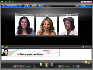 Instant Messaging - Screenshot for ooVoo