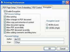 PDF4U Pro Screenshot