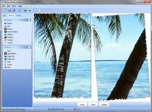 Image Manipulation Software - Screenshot for Photo Frames and Effects (Free)