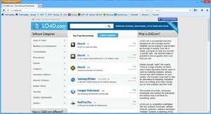 PirateBrowser Screenshot
