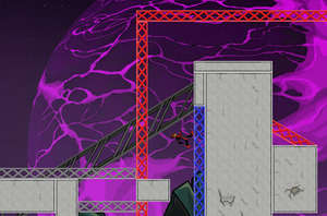 Puzzle Games - Screenshot for Polarity