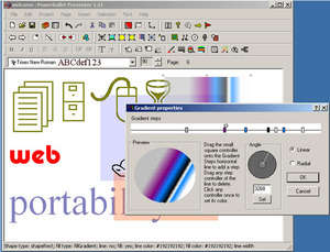 Powerbullet Presenter Screenshot