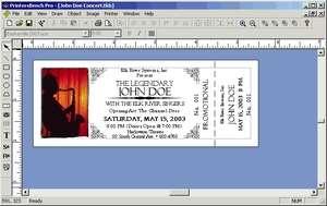PrintersBench Pro Screenshot