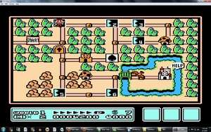 PS3 Filer (NES Emulator) Screenshot