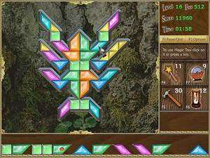 Puzzle Games - Screenshot for Puzzle Inlay