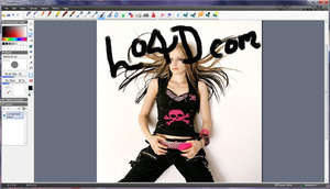 Image Editors - Screenshot for SmoothDraw