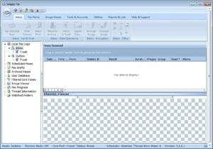 Snappy Fax 2000 Screenshot