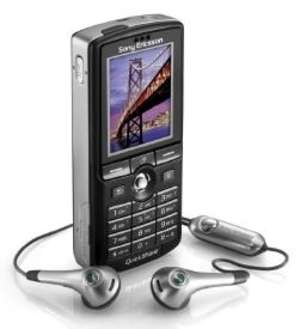 Sony Ericsson ScreenSaver Screenshot