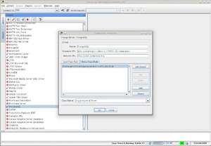 Database Tools - Screenshot for SQuirrel SQL Client
