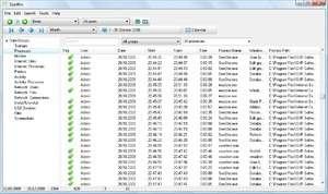 StatWin Pro Screenshot