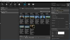StudioLine Photo Classic Plus Screenshot